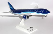 Boeing 787-8 Azerbaijan Airlines Risesoon /  Skymarks Collectors Model 1:200 E